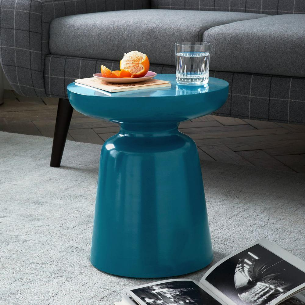 home martini side table