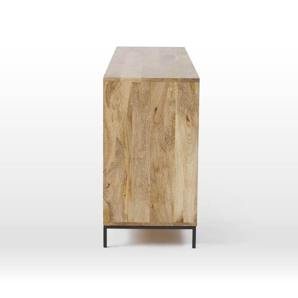 Bookcase Table Industrial Modular Bookcase West Elm Uk