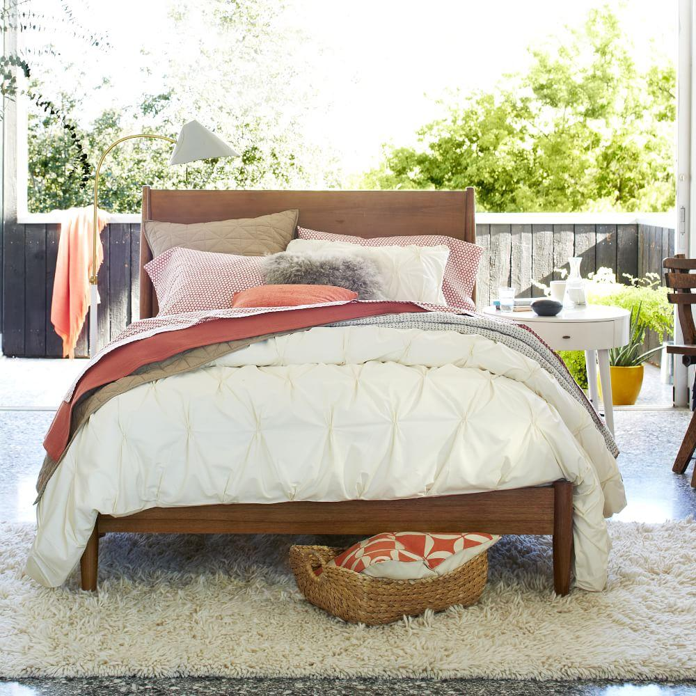 sham cover organic o kelly quilt trestles ruched slater products pbteen cotton duvet