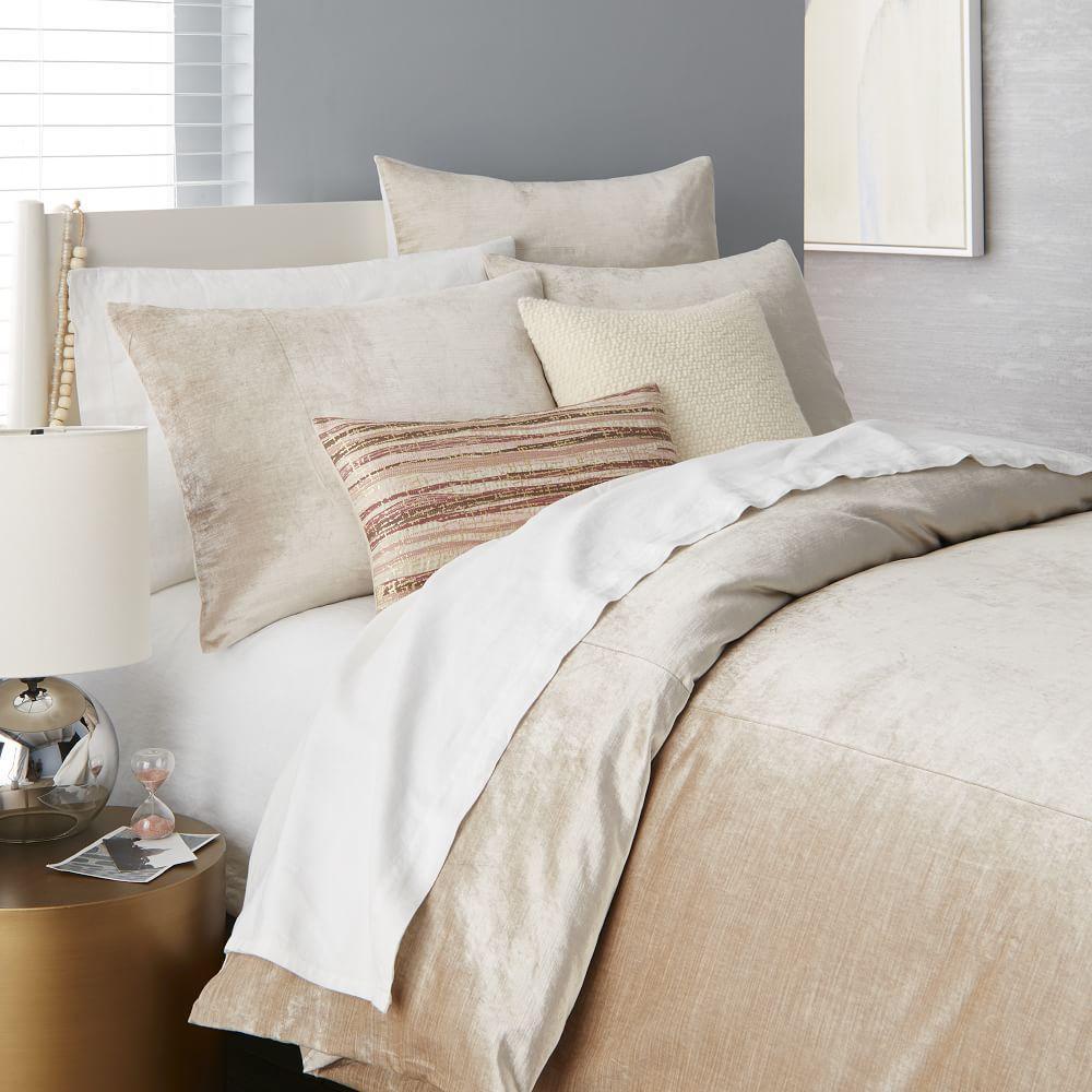 All Bed Linen West Elm Uk