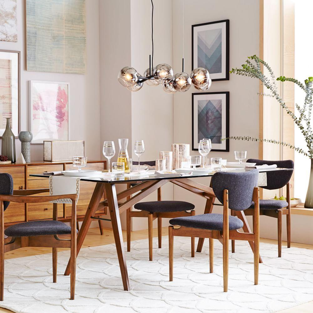 Jensen Dining Table west elm UK