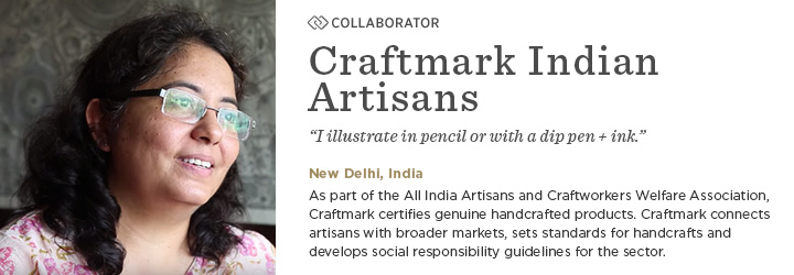 Craftmark Indian Artisans