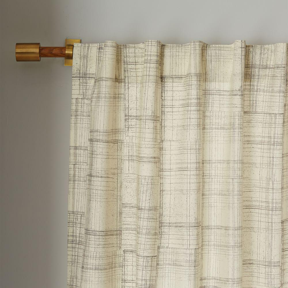 All Curtains + Poles