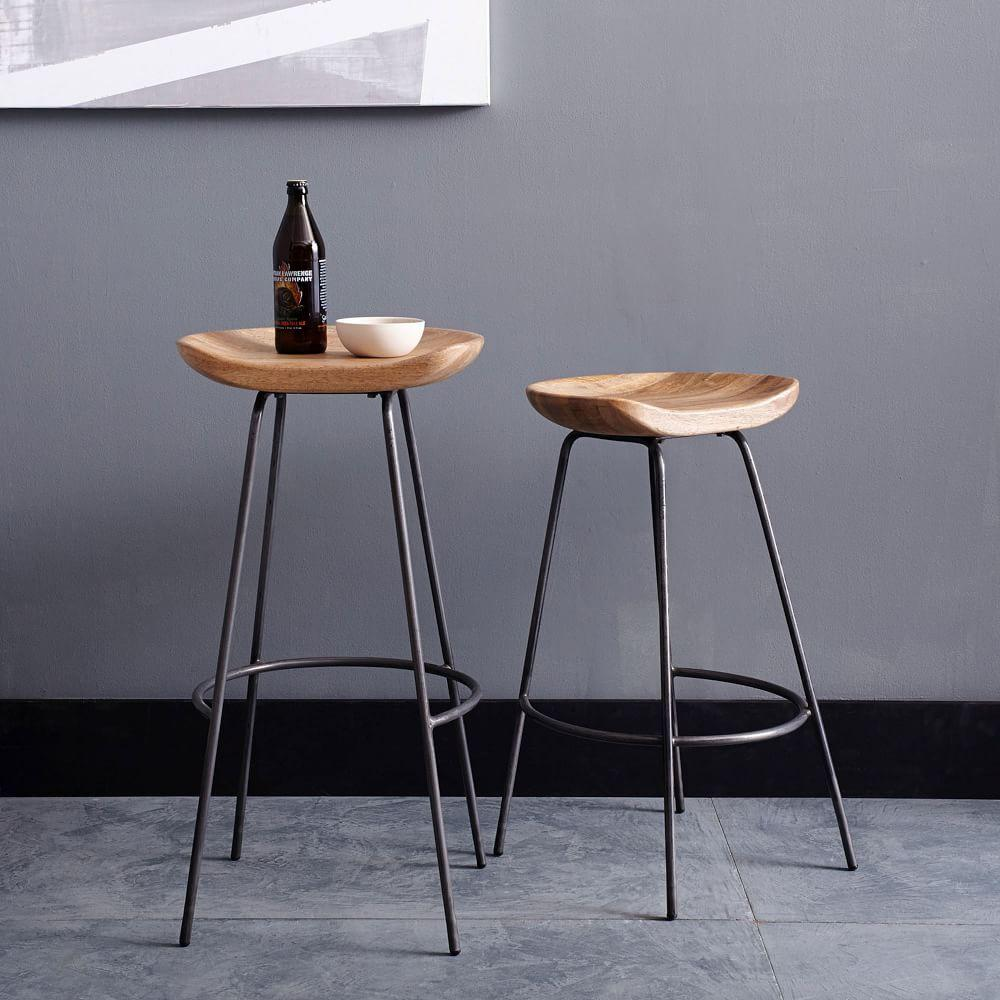 Alden Bar Stool