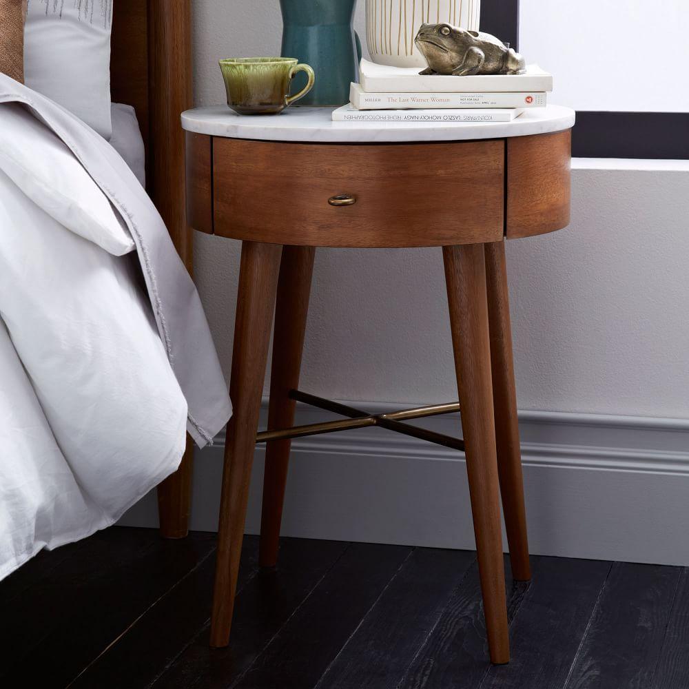 Penelope Bedside Table; Penelope Bedside Table ...