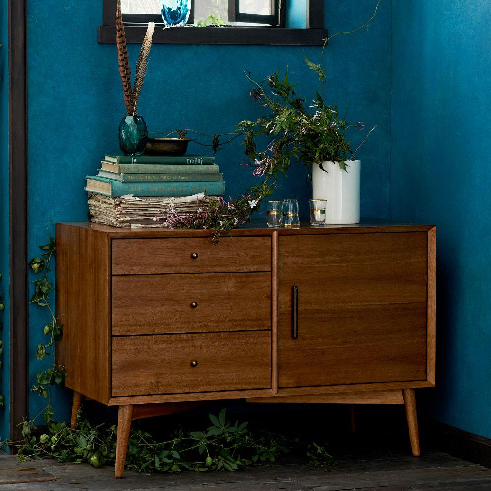Mid-Century Sideboard - Small