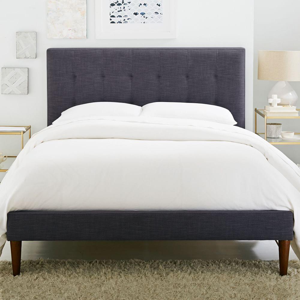 West Elm Bed Frame Uk