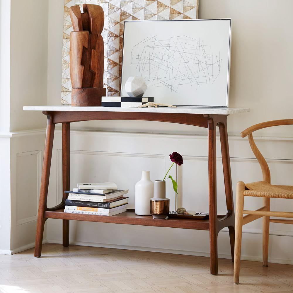 Reeve mid century console west elm uk reeve mid century console geotapseo Image collections