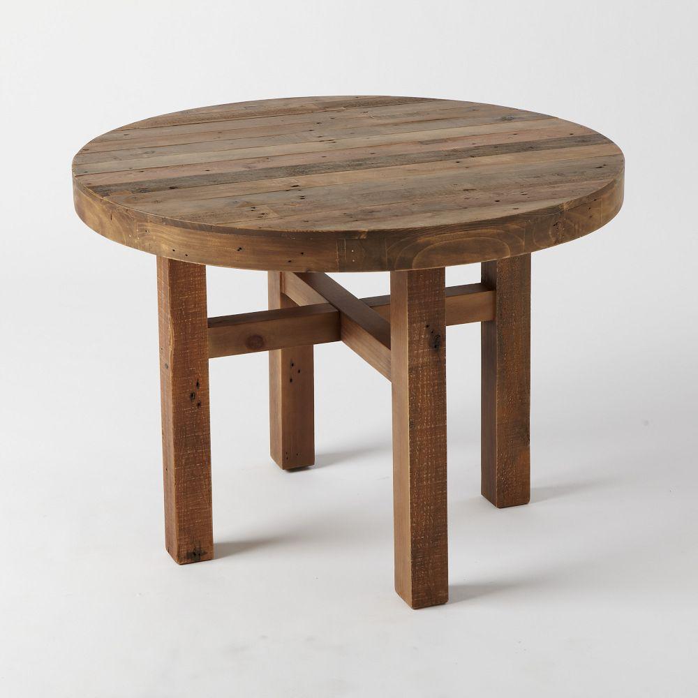 emmerson round dining table. Black Bedroom Furniture Sets. Home Design Ideas