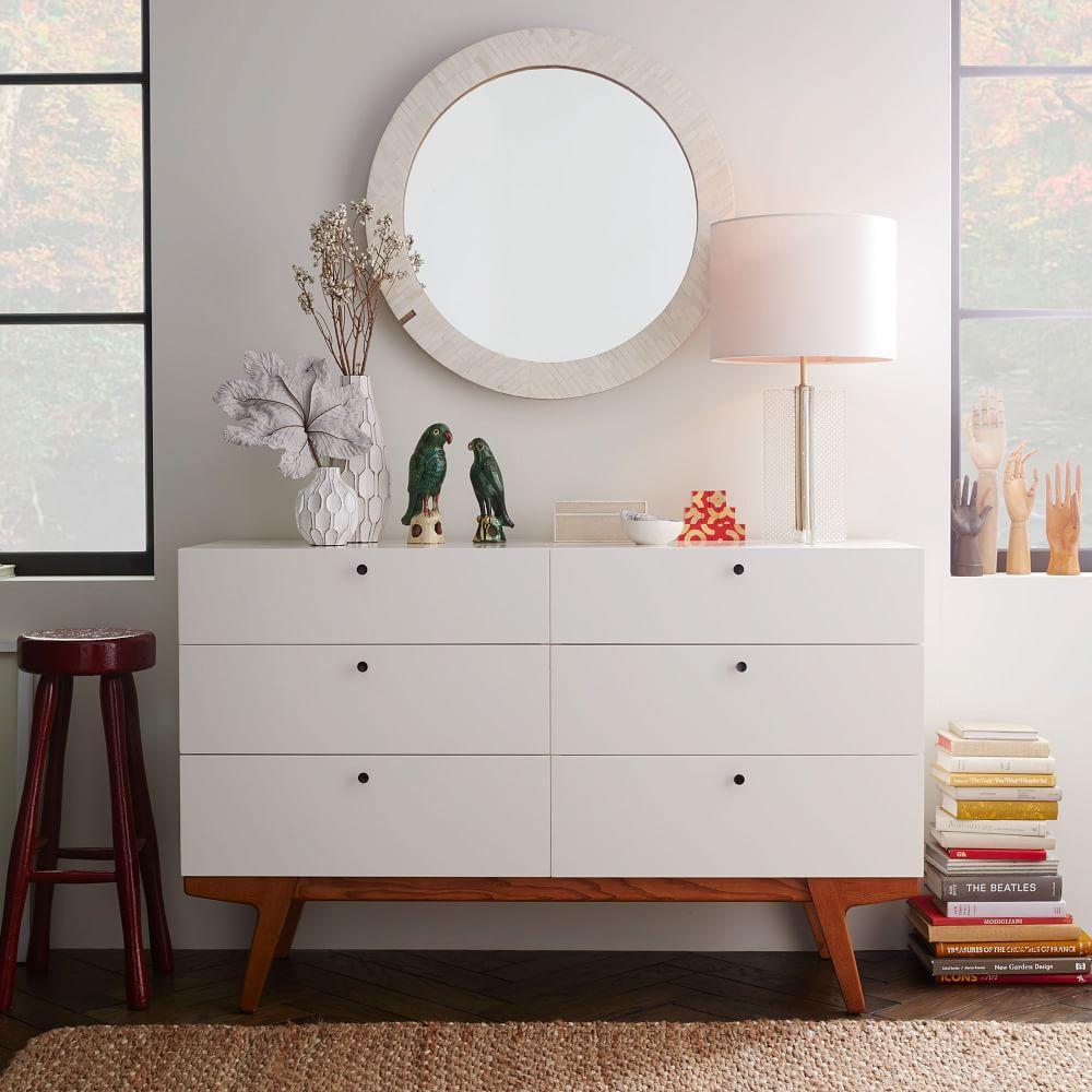 modern drawer chest . modern drawer chest  west elm uk