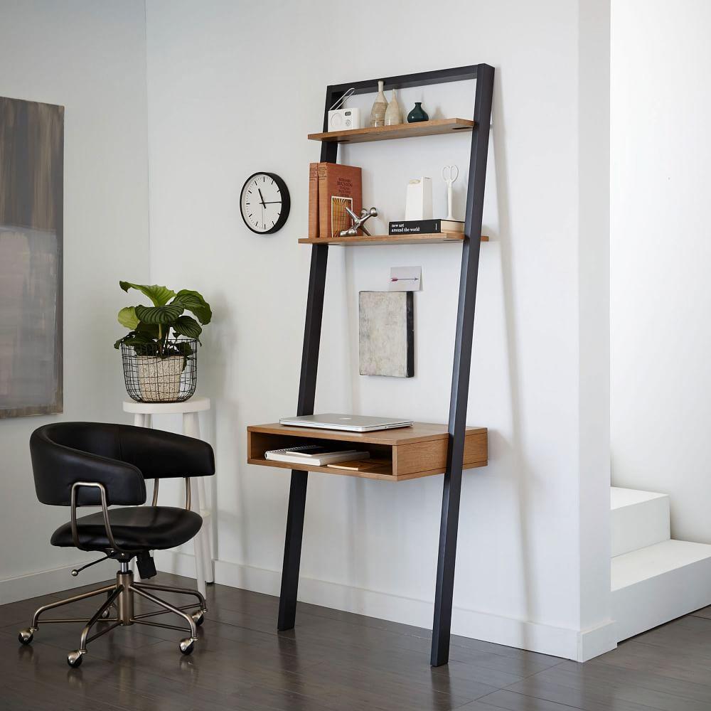Traditional Wood Desks