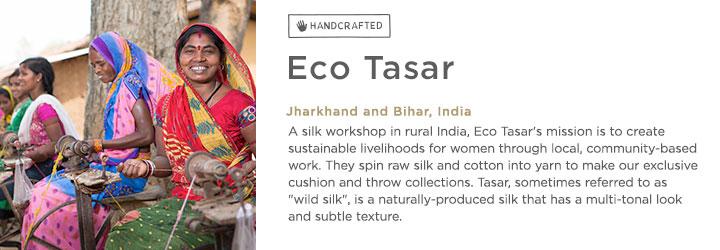 Eco Tasar