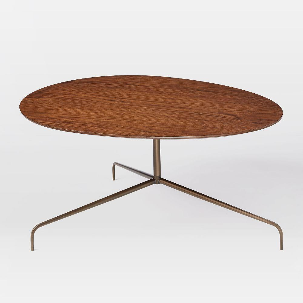 Olson coffee table west elm uk for West elm c table
