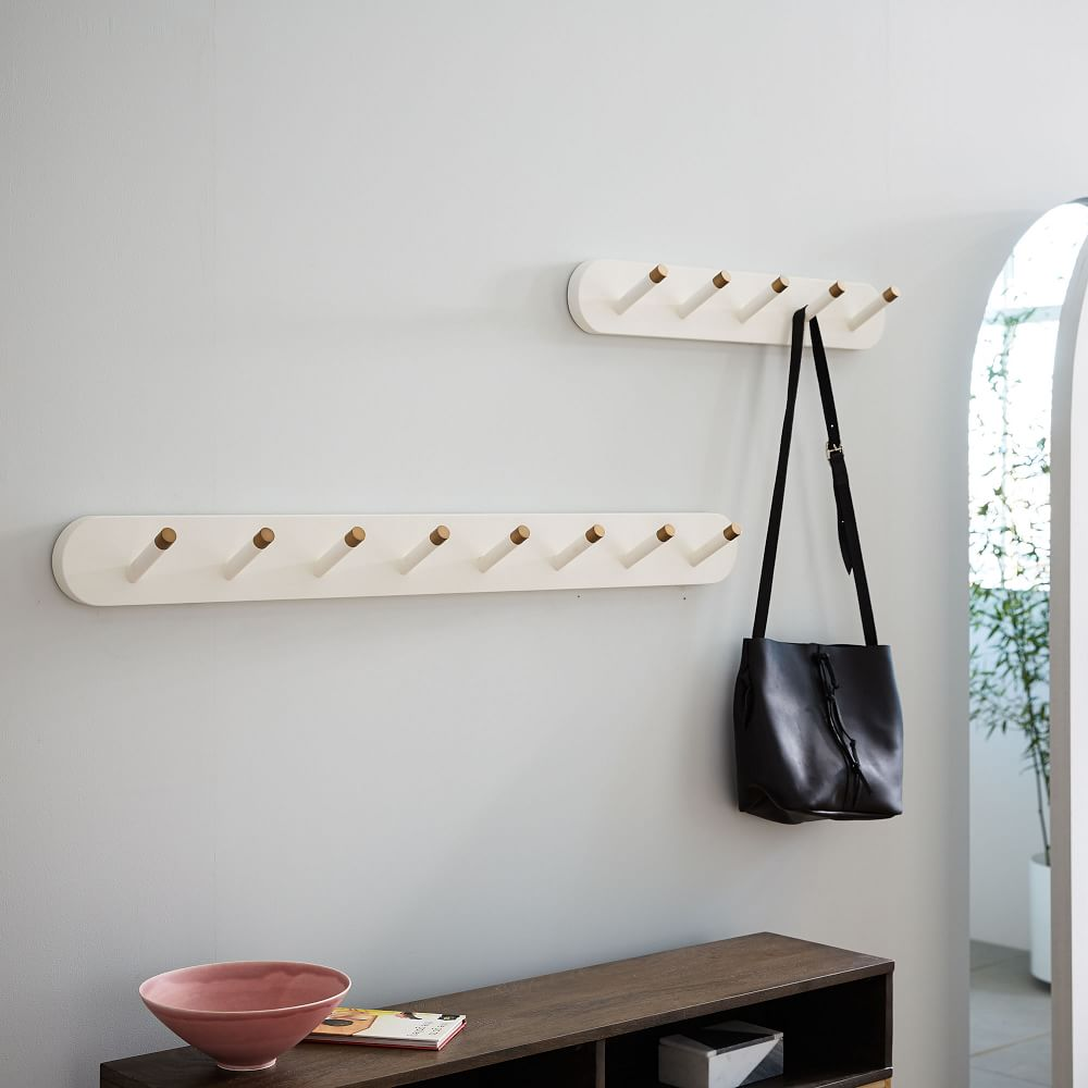 your abff bench on shel hooks foyer b antique build white shelf diy decor and with own entryway mirror