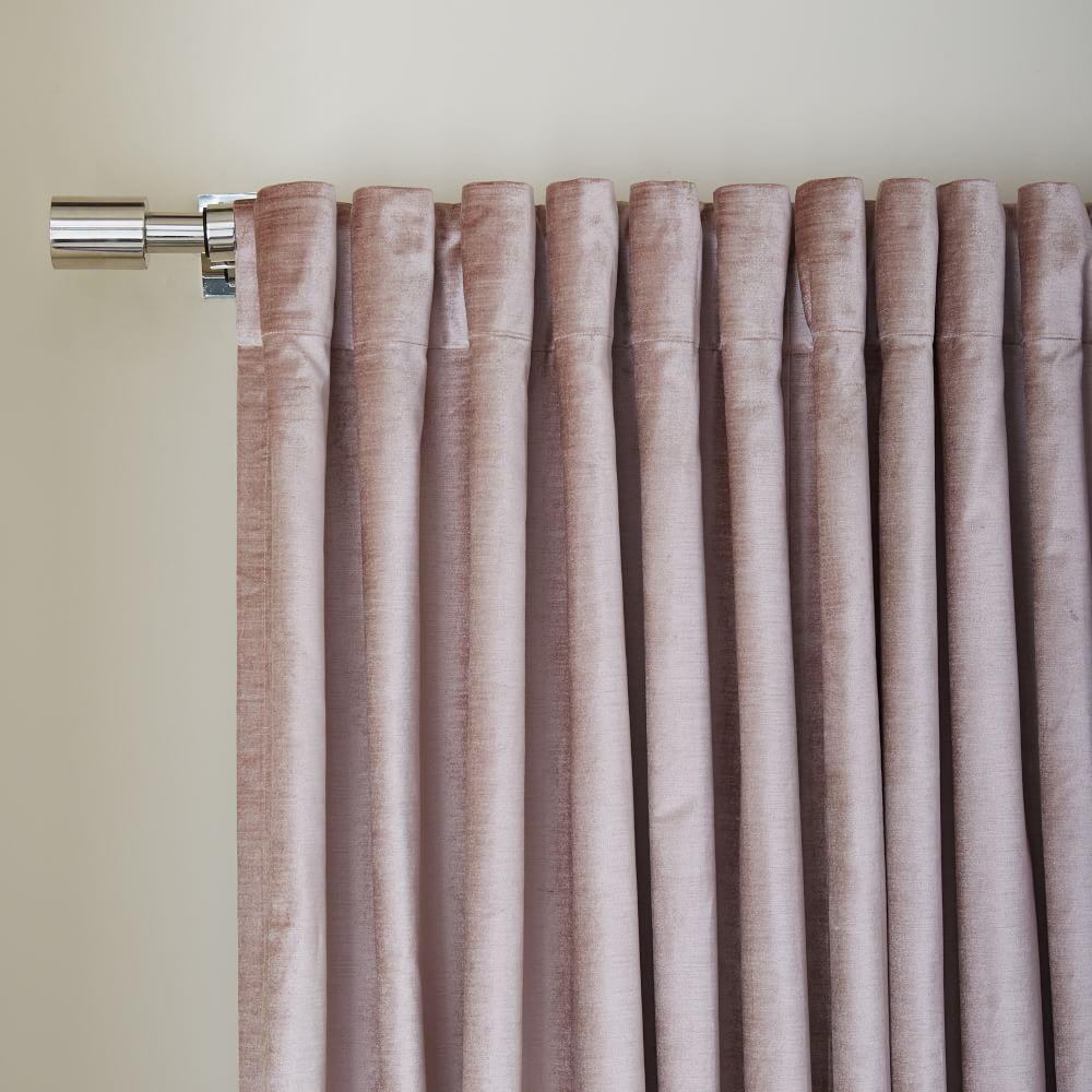 rt in made ochre lined velvet blackout ready verona crushed eyelet curtains products