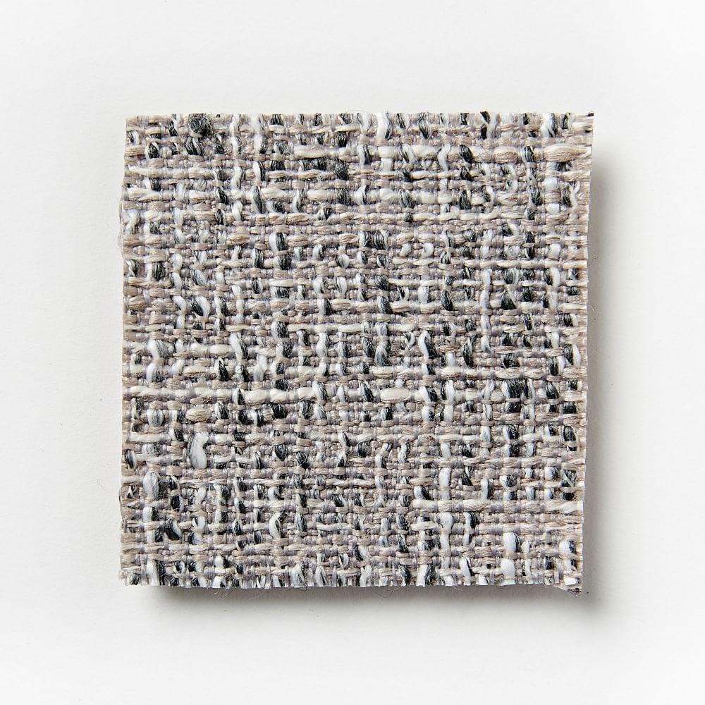 Sebastian Chair - Feather Grey