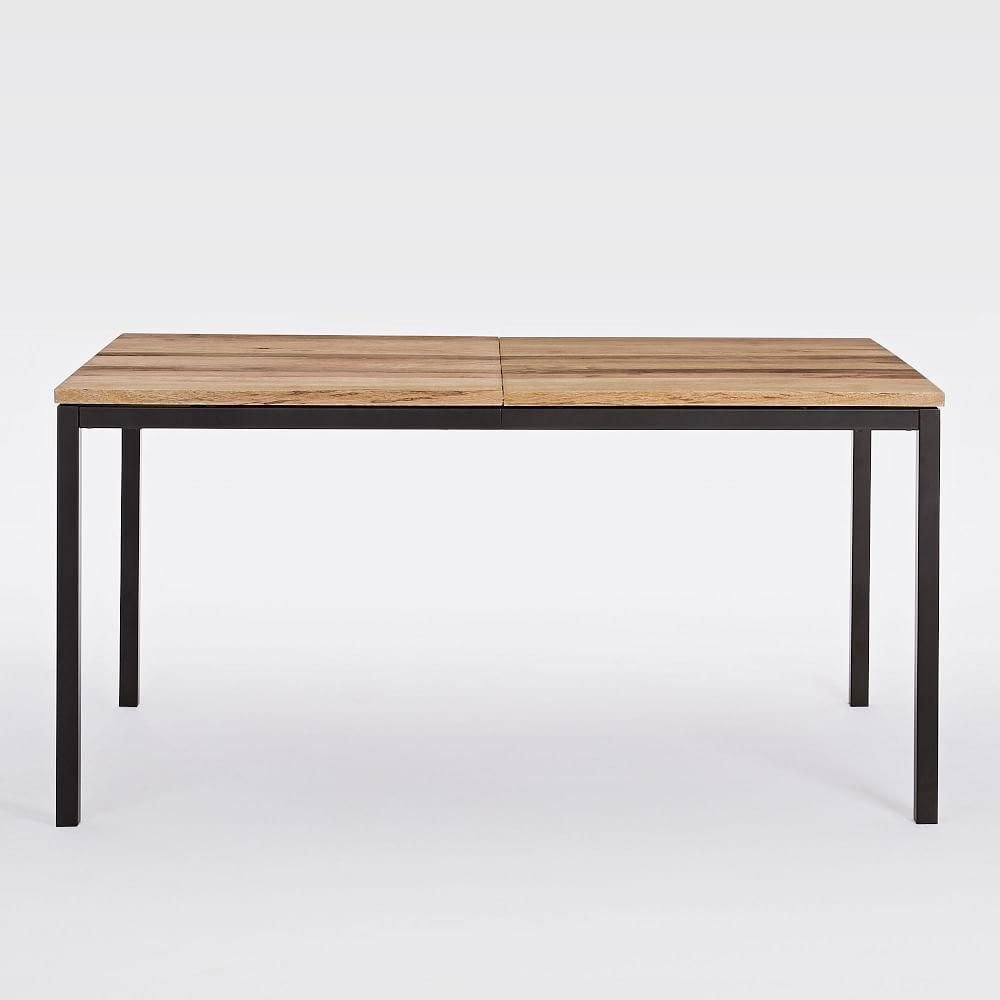 Box Frame Expandable Dining Table