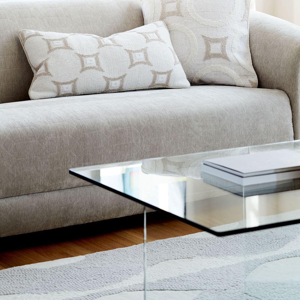 Cosima Glass Coffee Table