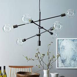 Contemporary Lighting Amp Modern Lighting West Elm