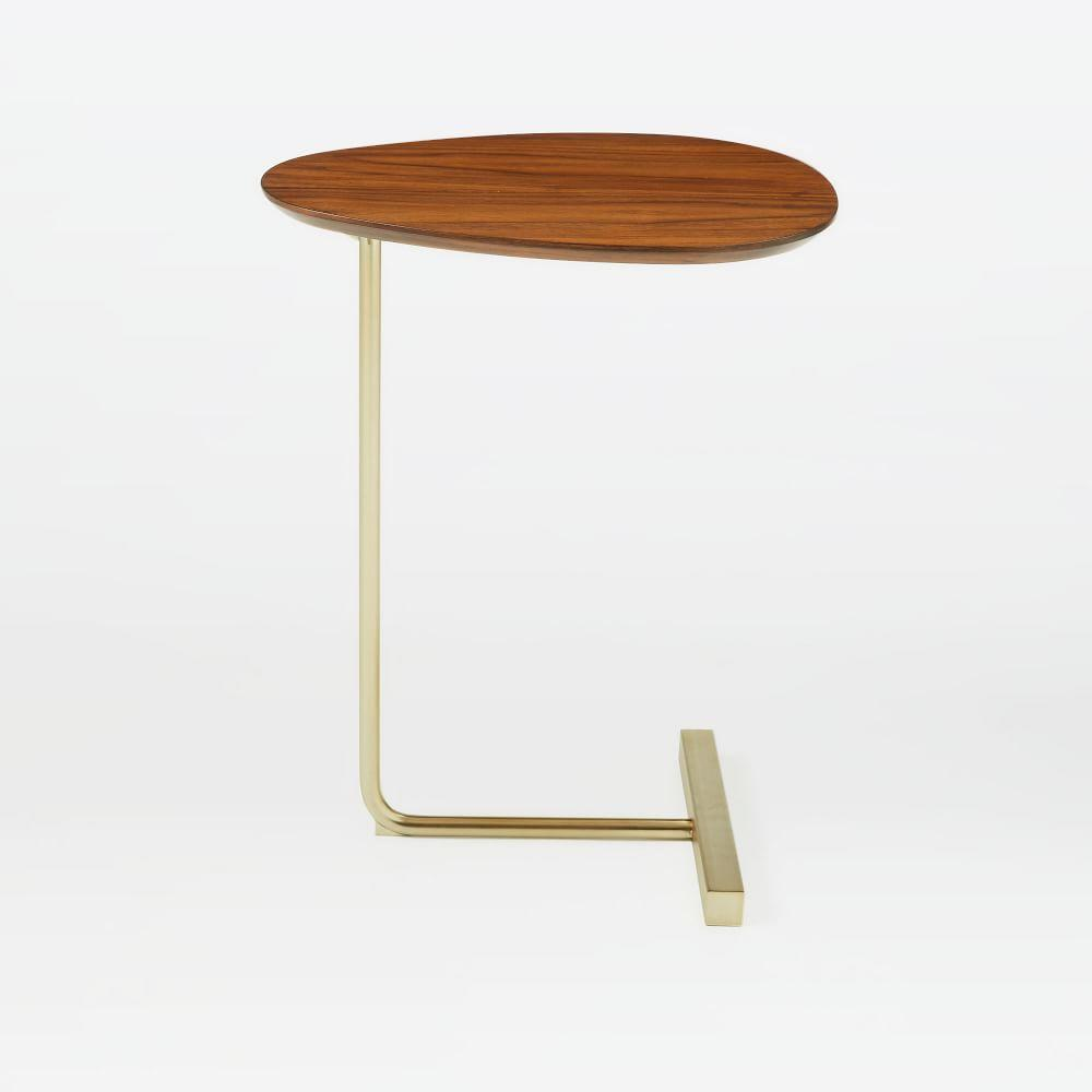 charley c side table west elm uk. Black Bedroom Furniture Sets. Home Design Ideas