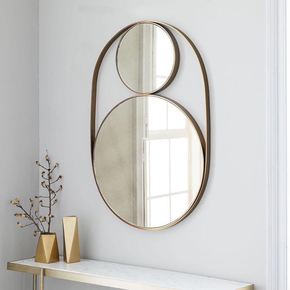 Celestial wall mirror west elm uk celestial wall mirror celestial wall mirror amipublicfo Choice Image