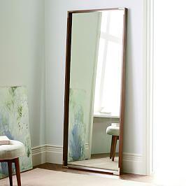 Floor Mirrors   west elm UK