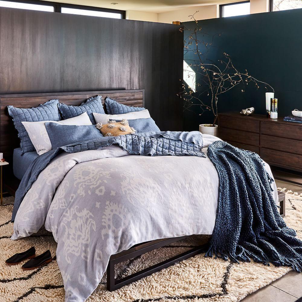 sets bath set duvet cover bed you piece ikat love bergin wayfair ll