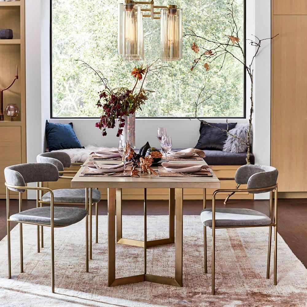 Furniture Fashion Names the Top 30 Dining Room Tables in ...