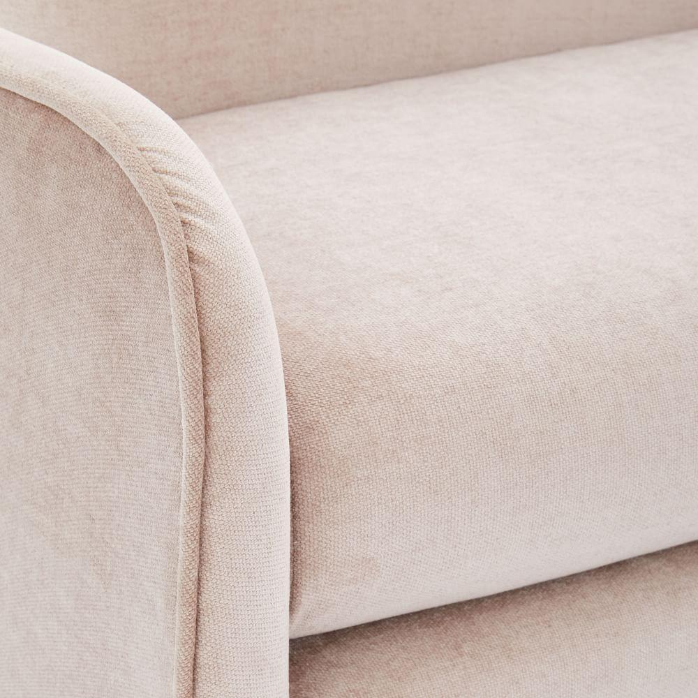 Celine Bench - Light Pink