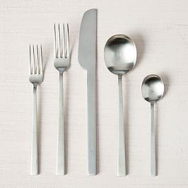 Smith Cutlery - Silver