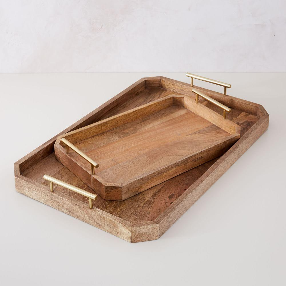 Deco Handle Tray