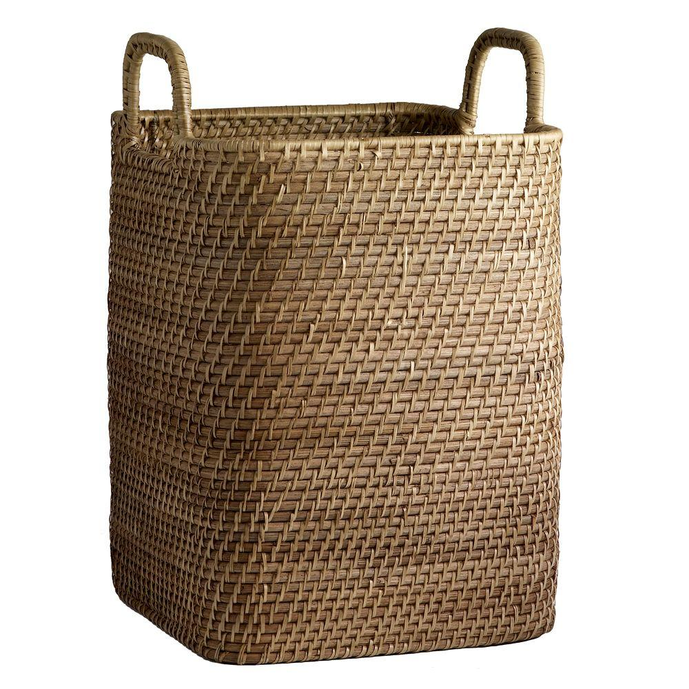 Modern Weave Handled Baskets