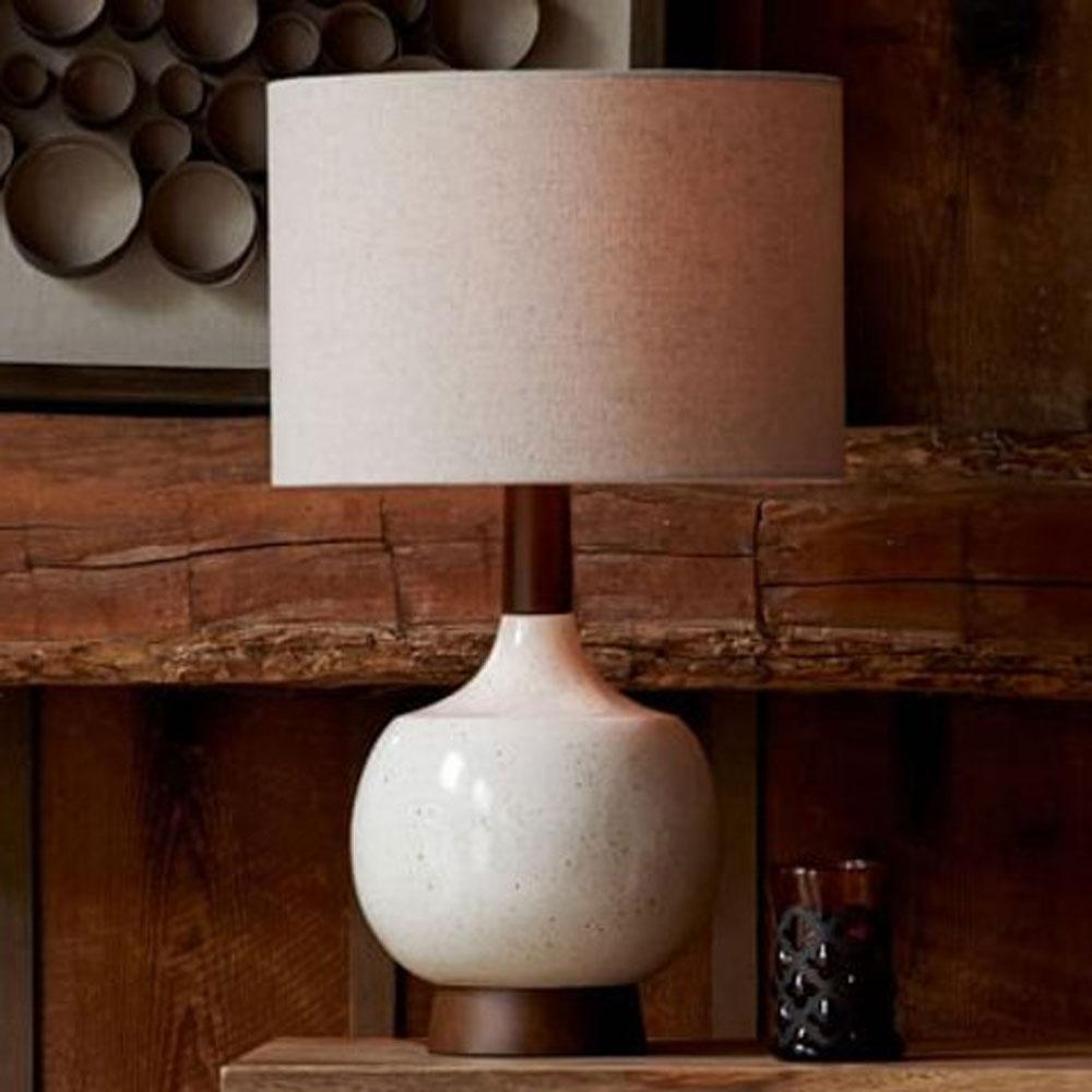 Modernist table lamp west elm uk modernist table lamp modernist table lamp aloadofball Image collections