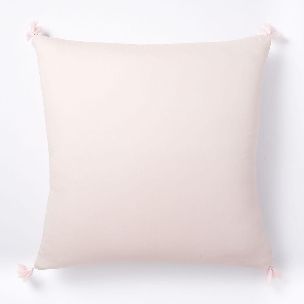 TENCEL™ Duvet Cover + Pillowcases - Pink Blush