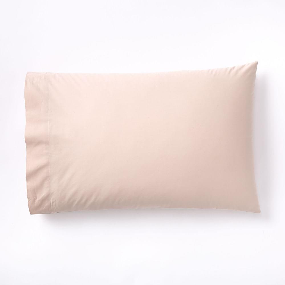 Organic Washed Cotton Sheets