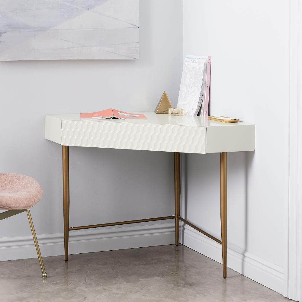 Audrey Corner Desk