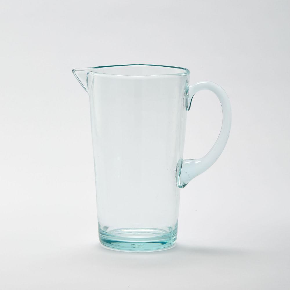 Acrylic Jug - Light Blue