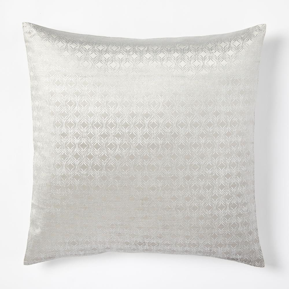 bed duvet shimmer metallic texture bedding cover itm set rimini quilt luxury linen
