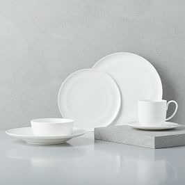 Rim Bone China Dinnerware