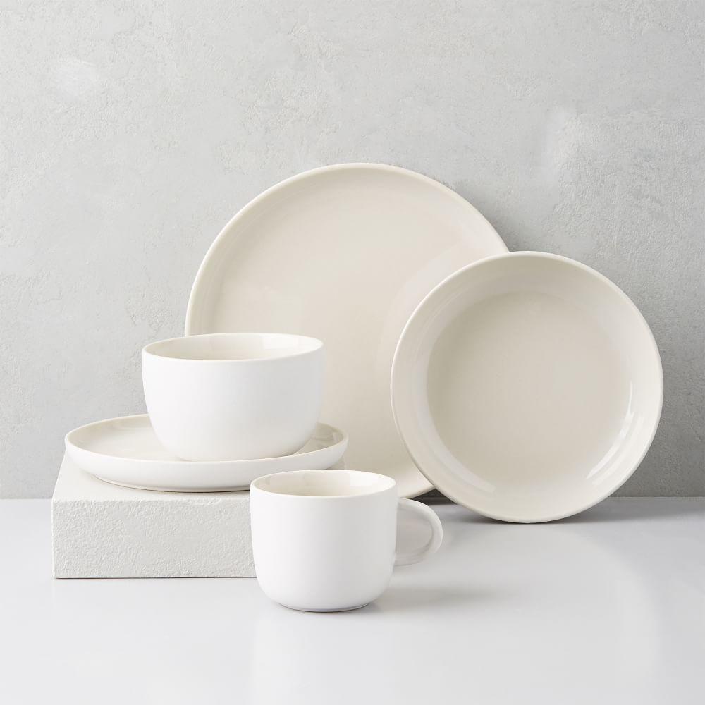 Kaloh Dinnerware - Stone