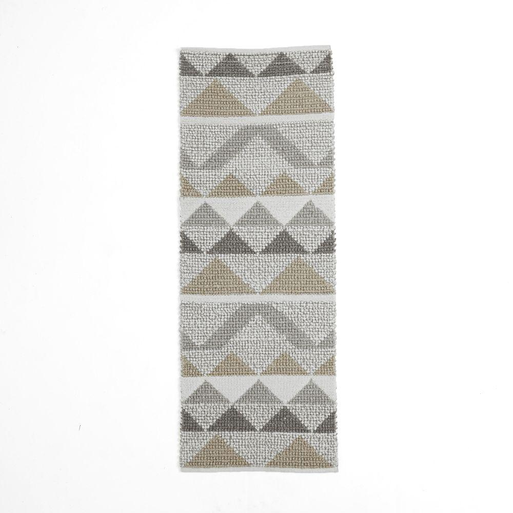 Purple Triangle Rug: Modern Furniture, Home Decor & Home Accessories