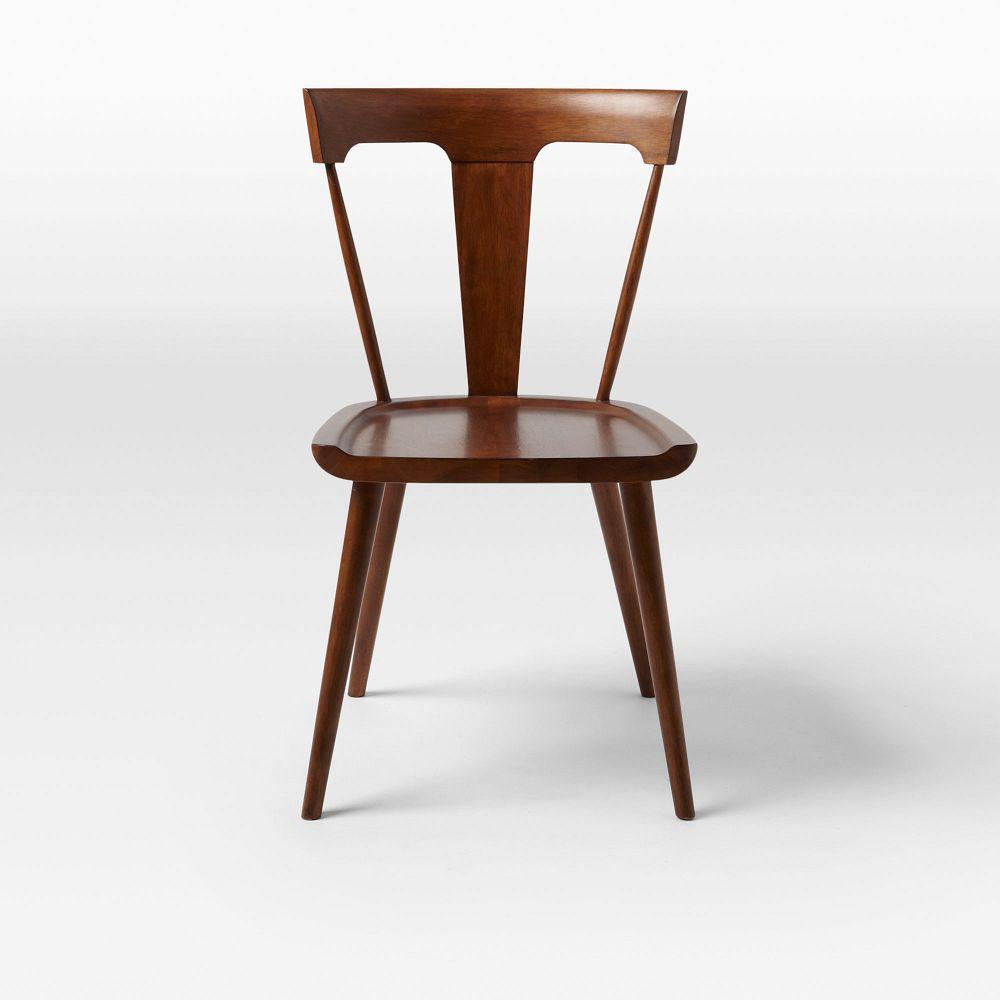 Splat Dining Chair West Elm Uk