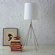 Floor Lamps West Elm Uk