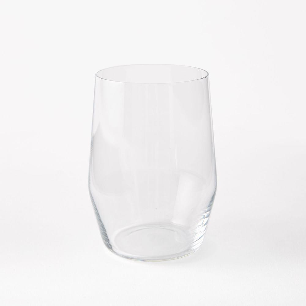 Oblique Glassware