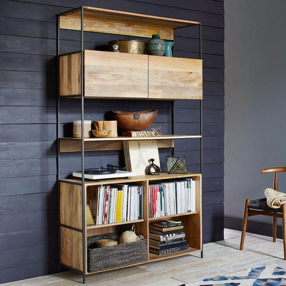 Up to 30% Off Shelving + Cabinets