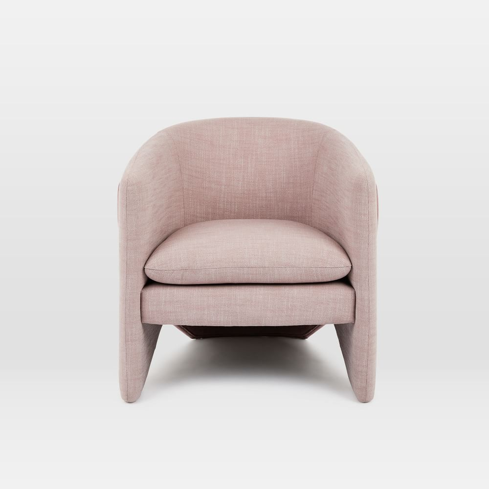 Thea Chair Blush