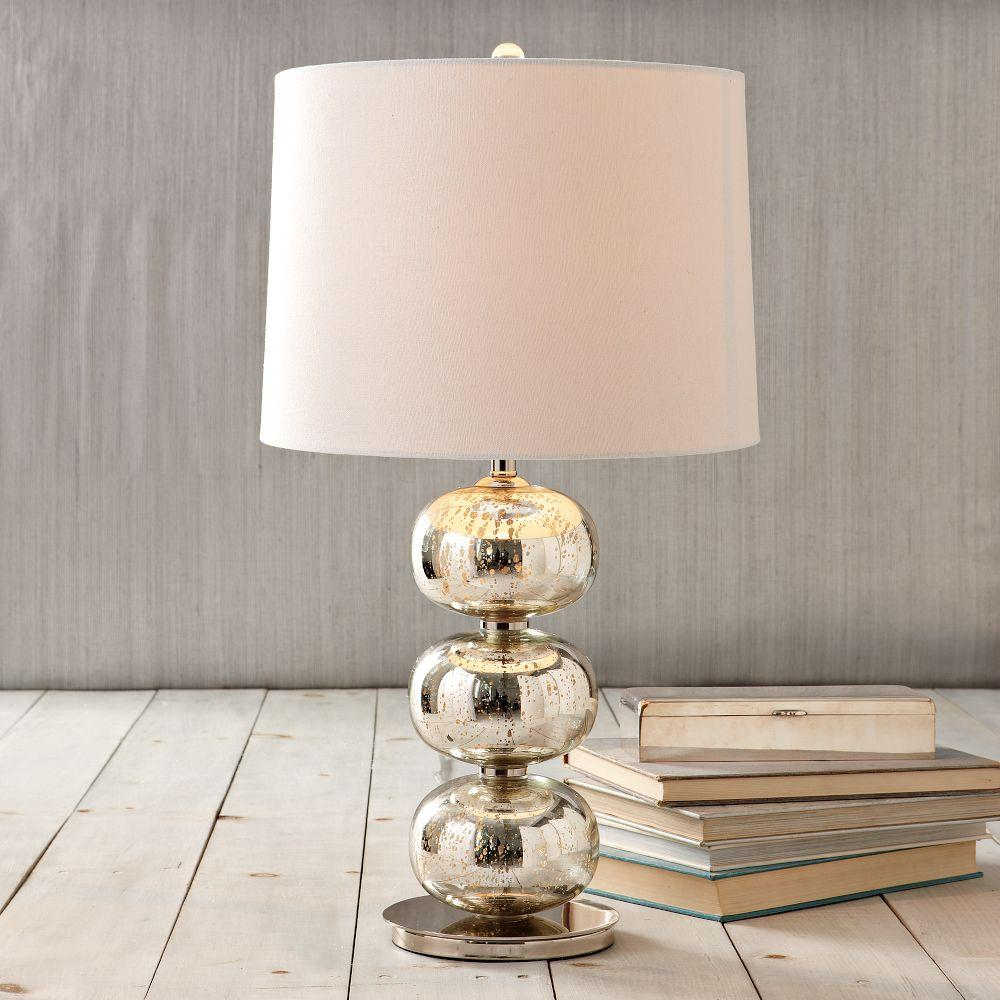 tall insight terrific copper with attached combination glass top lamps shades mercury lamp table end