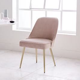 Dining Chairs + Stools + Benches