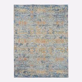 Patterned Rugs West Elm Uk
