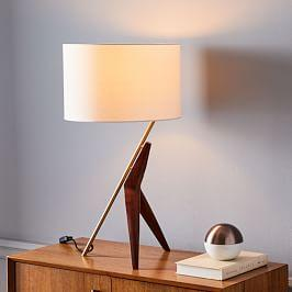 Caldas Table Lamp